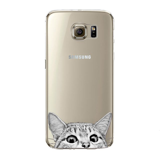 Phone Case for Samsung Galaxy s5 s6 s6edge s6edge