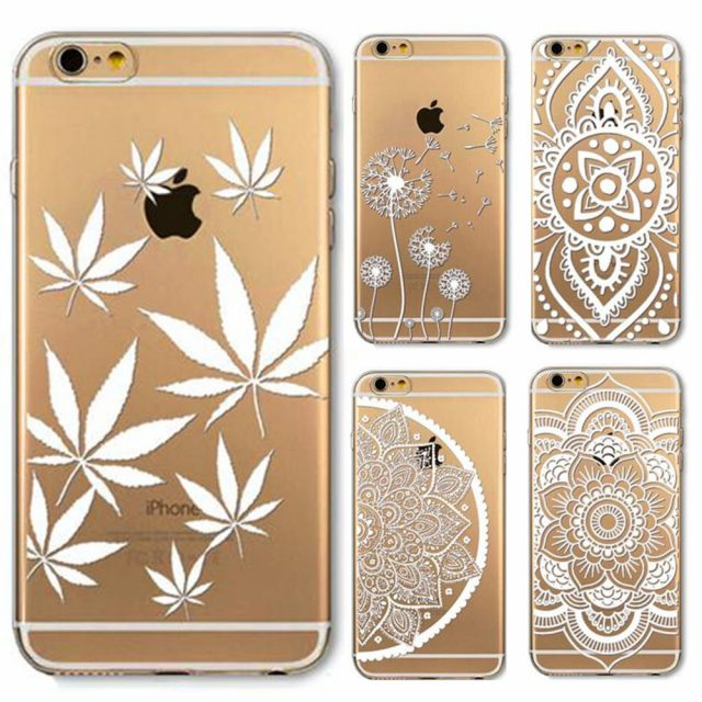 Case for iPhone 6 and 6s 4.7inch