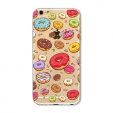 Animal and Food Cases for iPhone 6 and 6S