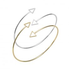 Triangle Shape Bracelet