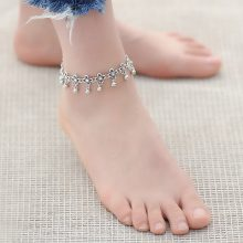 My Beads Vintage Anklet