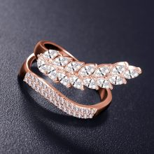 Leaf Shape Ring