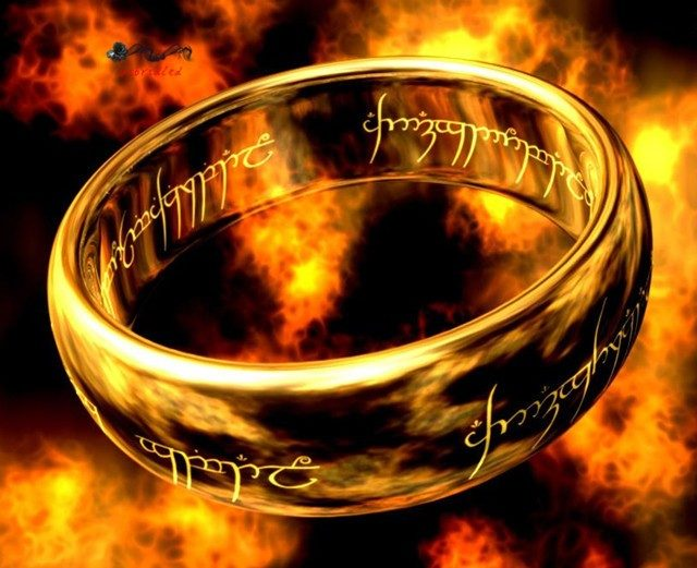 Lord of the Rings Ring