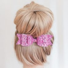 Big Bowknot Hair Accessory