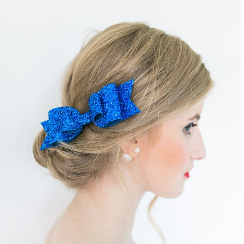 Find large hair clips from a vast selection of Hair Accessories for Women. Get great deals on eBay!