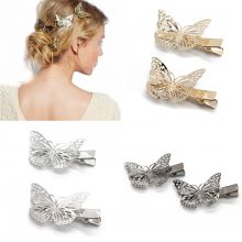 Fashion Butterfly Hair Accessory
