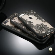 Retro Floral iPhone Cases