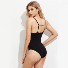 Basic Slim Bodysuit