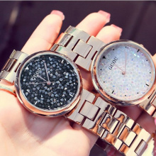 Luxury Rhinestone Watch