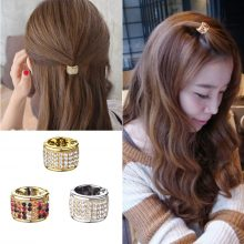 Mini Hair Ring Hair Band (Buy One Get One Free)