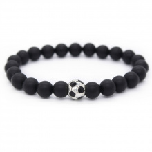 Football Friendship Bracelets