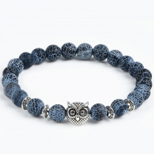 Simply Unique Style Owl Bracelet