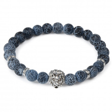 Simply Unique Style Lion Bracelet