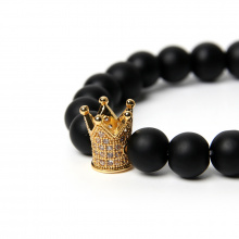 Crown Distance Bracelets
