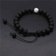 Adjustable Friendship Distance Bracelets